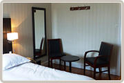 Hotel Europe Toul Lit King Size