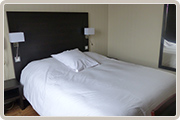 Hotel Europe Toul Lit King Size